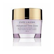 Advanced time zone creme spf15 pele seca 50ml - Estee Lauder