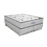 Colchão de Espuma High Foam Ortobom - Colchão Queen Size - 1,58x1,98x0,28 - Sem Cama Box