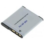 Sony Batterie NP-BN1 pour appareil photo Sony