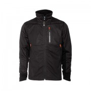 Didriksons Echo Unisex Jacket Black 574055