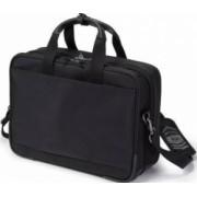 Geanta Laptop Dicota Top Traveller Twin 14 - 15.6 Black