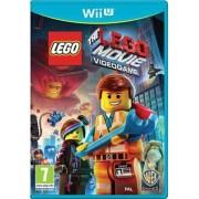 The Lego Movie Videogame (Wii U)