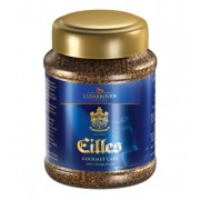 EILLES Gourmet Café, Instant, 100g/üveg