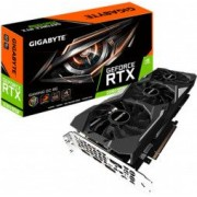 Placa video Gigabyte GeForce RTX 2080 SUPER GAMING OC 8G GDDR6 256-bit