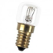 OSRAM UGNSLAMPA, 15 Watt 4050300003108 Replace: N/A