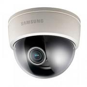 Camera supraveghere Dome IP Samsung SND-7061, 3 MP, 3 - 8.5 mm