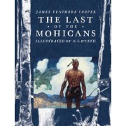 The Last of the Mohicans, Hardcover