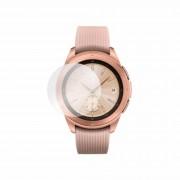 Folie de protectie Antireflex Mata Smart Protection Samsung Galaxy Watch 42mm - 2 folii pentru display