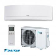 Инверторен климатик Daikin FTXJ25MW/ RXJ25M EMURA + безплатен WiFi контролер