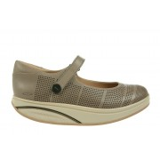 Sirima 8 W burnished gray