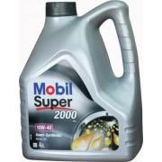 Ulei Mobil Super 2000 X1 Diesel 10W40 - 4L
