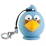 Emtec Electronics EMTEC Angry Birds A104 memoria USB 2.0 (4 GB), azul Bird, 4 GB