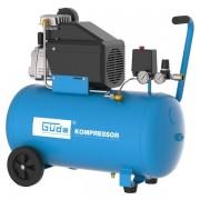 Compresor cu ulei cu un cilindru 260 10 50 Guede GUDE50129, 1500 W, 50 L, 10 bari