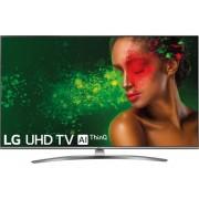 LG TV LG 55UM7610 (LED - 55'' - 140 cm - 4K Ultra HD - Smart TV)
