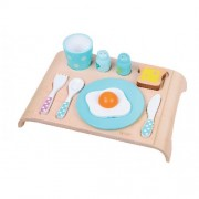 Classic World Breakfast Set