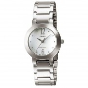 Reloj Casio Modelo: LTP-1191A-7A Para: Mujer