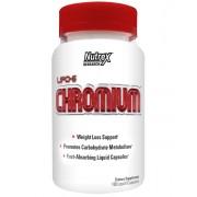 Nutrex Lipo 6 Chromium