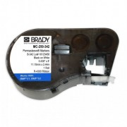 Tub termocontractibil Brady MC-250-342, 11.15 mm, 2.13 m