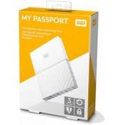 HDD USB 3.0 WD My Passport 3TB White