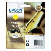 Cartus cerneala Original Epson C13T16344010 Yellow 16XL - C13T16344010
