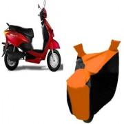 KAAZ Two Wheeler Cover For Yo Xplor Yo Bike
