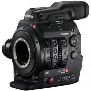 Canon EOS C300 Mark II - Videocamera Professionale - Innesto EF - 2 Anni Di Garanzia