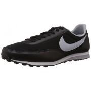 Nike Men's elite Black,,White,Grey Running Shoes -7 UK/India (41 EU)(8 US)
