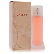 Roma For Women By Laura Biagiotti Eau De Toilette Spray 3.4 Oz