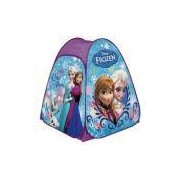 Frozen-Barraca Portátil Zippy Toys Bp1501