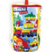 Детски конструктор в чанта - 5787 - Mochtoys, 5900747007872