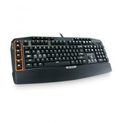 Logitech G710+ Mechanical Gaming Keyboard with Tactile High-Speed Key