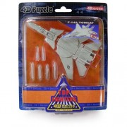 "Top Jet Fighters 4d Puzzle F 14 A Tomcat (5"" Figure)"