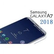 Samsung Galaxy A7 (2018) 4 GB RAM 64 GB ROM