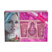 Britney Spears Fantasy zestaw Edp 30ml + 50ml Żel pod prysznic + 50ml Krem do ciała dla kobiet