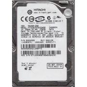 Hdd Laptop 2.5 inch SATA III 80GB 5400rpm 8Mb cache Hitachi 0A56411