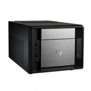 Skrinka CoolerMaster mini ITX Elite 120 Advance, čierna, USB3.0, bez zdroja