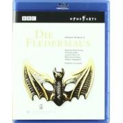 Vladimir Jurowsky,Pamela Amstrong - Strauss Die Fledermaus (Blu-Ray)