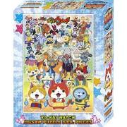 300 piece jigsaw puzzle YO-KAI WATCH new specter big set Nyan! Large piece