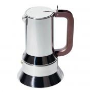 Alessi - Espresso machine 9090/6, 6 cups
