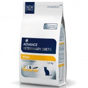 Advance Renal Veterinary Diets pienso para gatos - Pack % - 2 x 1,5 kg
