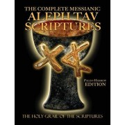 The Complete Messianic Aleph Tav Scriptures Paleo-Hebrew Large Print Edition Study Bible (Updated 2nd Edition), Paperback/William H. Sanford