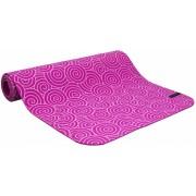 Rucanor yogamat 173 x 61 cm 6 mm roze