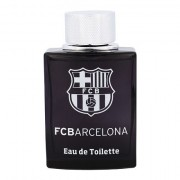 EP Line FC Barcelona Black eau de toilette 100 ml uomo