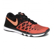 Nike Men's Orange Training Shoe