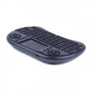 Trådlös mini tangentbord Airmouse Touchpad Android