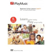 Beginner Guitar Lessons: Level 1 [DVD]