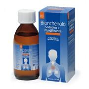 PERRIGO ITALIA SRL Bronchenolo Sedativo E Fluidificante*sciroppo 150 Ml 1,5 Mg/ml + 10 Mg/ml