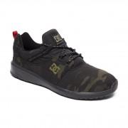 Pantofi sport barbati DC Shoes HEATHROW TX SE ADYS700131-KCO