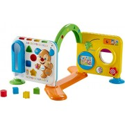 Fisher-Price Laugh Learn Crawl-Around Learning Center