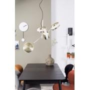 Zuiver Verstelbare Hanglamp Gringo Multi 4-LichtsØ22.5 X H12 Cm - Wit
